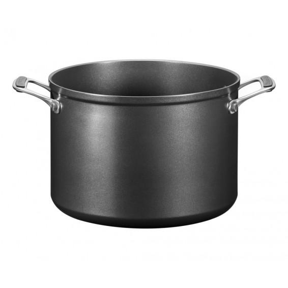 Кастрюля с крышкой, 24 см, 7,5 л KitchenAid, KC2H180SCKD