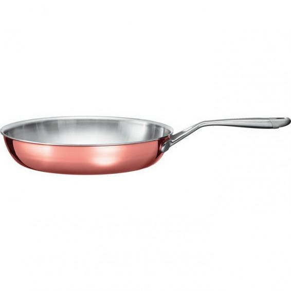 Сковорода 28 см, медь, KitchenAid, KC2P11SKCP