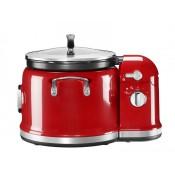 Мультиварка KitchenAid, красный, 5KMC4244EER