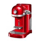 Капсульная кофемашина KitchenAid Nespresso, красный, 5KES0503EER