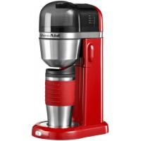 Кофеварка KitchenAid, красный, 5KCM0402EER