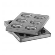 Форма для пончиков, бубликов (2 шт), KitchenAid, KBNSS06DG