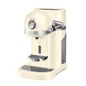Капсульная кофемашина KitchenAid Nespresso, кремовый, 5KES0503EAC