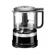 Комбайн кухонный мини KitchenAid, черный, 5KFC3516EOB