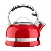 Чайник для плиты KitchenAid, красный, KTEN20SBER
