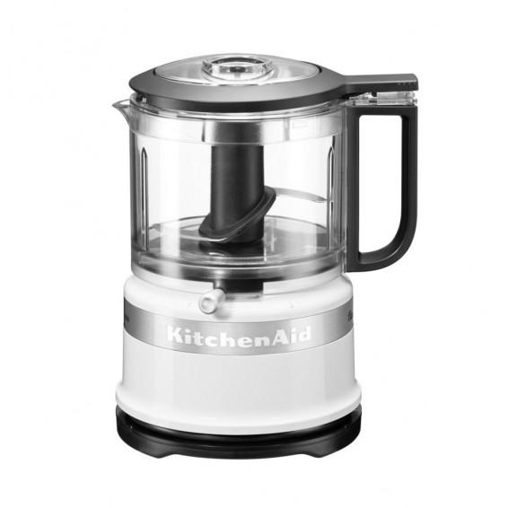 Комбайн кухонный мини KitchenAid, белый 5KFC3516EWH