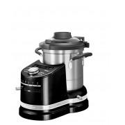 Кулинарный процессор KitchenAid ARTISAN, объем 4.5 л., черный, 5KCF0104EOB