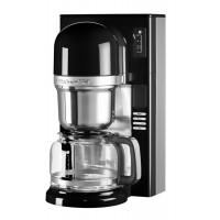 Капельная кофеварка KitchenAid, черный, 5KCM0802EOB