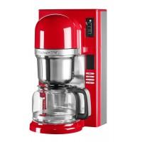 Капельная кофеварка KitchenAid, красный, 5KCM0802EER