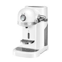 Капсульная кофемашина KitchenAid Nespresso, морозный жемчуг, 5KES0503EFP