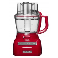 Кухонный комбайн KitchenAid 3,1 л, красный, 5KFP1335EER