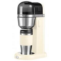 Кофеварка KitchenAid, кремовый, 5KCM0402EAC