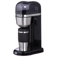 Кофеварка KitchenAid, черный, 5KCM0402EOB
