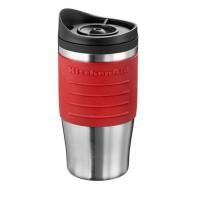 Кружка-термос для кофеварки KitchenAid, красный, 5KCM0402TMER