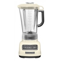 Блендер KitchenAid 5KSB1585EAC Diamond кремовый