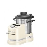 Кулинарный процессор KitchenAid 5KCF0104EAC ARTISAN кремовый 4,5 л